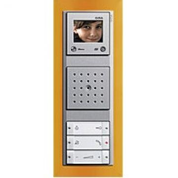 Bộ chuông gọi cửa có video Gira Event Opaque