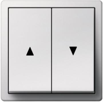 Bộ điều khiển rèm bằng nút nhấn